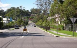 Full Road Construction